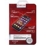 """Redline Защитное стекло для экрана Redline 5"""" для смартфонов 5"""" 1шт УТ000006690"""