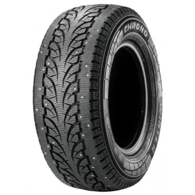 Зимняя шина PIRELLI Chrono Winter 195/65 R16C 104/102R Шип 2513000