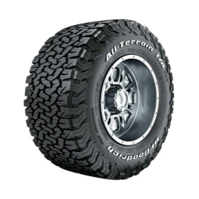 Всесезонная шина BFGoodrich LT245/65 R17 111/108S XL All Terrain T/A KO2 880470