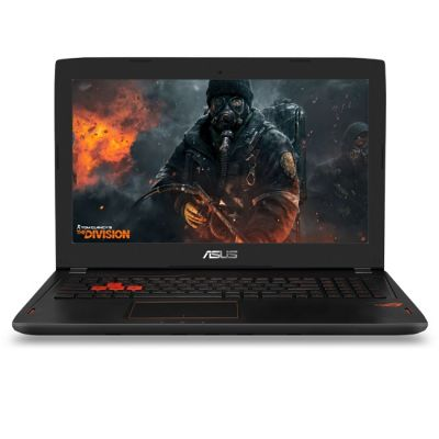 Ноутбук ASUS ROG GL502VS 90NB0DD1-M01100
