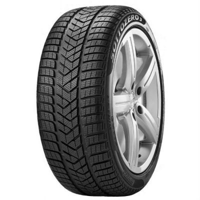 Зимняя шина PIRELLI Winter SottoZero Serie III 215/45 R17 91H 2573300