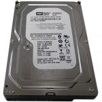 Жесткий диск Western Digital SATA-II 320Gb AV 3.5 7200rpm 8Mb WD3200AVJS