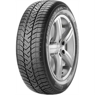Зимняя шина PIRELLI Winter SnowControl Serie III 205/55 R16 91H 2123800