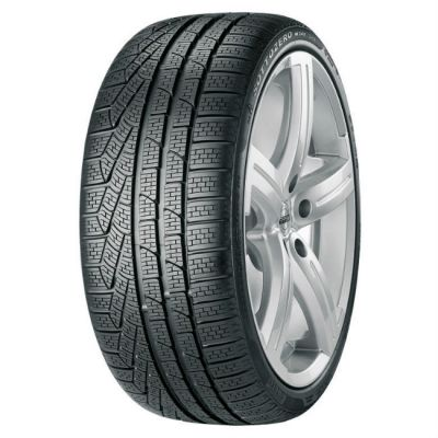 Зимняя шина PIRELLI Winter SottoZero Serie II 205/55 R17 91H * 1949000