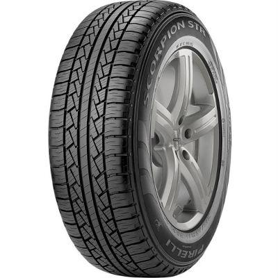 Всесезонная шина PIRELLI Scorpion STR 255/65 R16 109H 1394500