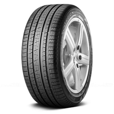 Всесезонная шина PIRELLI Scorpion Verde All-Season 245/60 R18 109H XL 2662600