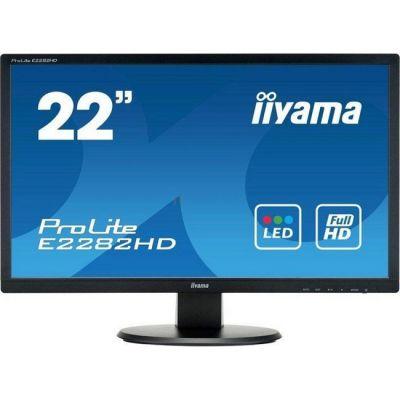 Монитор Iiyama PROLITE E2282HD-B1