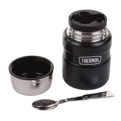 Thermos Термос SK3000 BK King Stainless