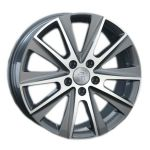 Колесный диск Replica Replay VW VV28 GMF 7.0x17 5x112 ET 43 57.1