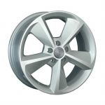 Колесный диск Replica Replay VW VV140 S 7.0x17 5x112 ET 43 57.1 fit 6084