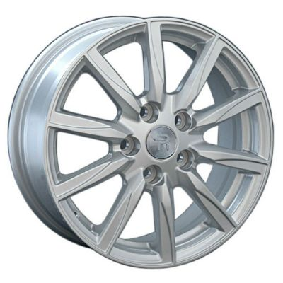 Колесный диск Replica Replay VW VV33 SF 7.0x17 5x112 ET 43 57.1