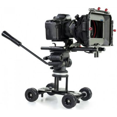 Тележка Proaim Filmcity Mini Skater Dolly