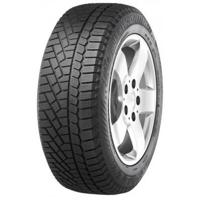 Зимняя шина Gislaved Soft Frost 200 SUV 215/60 R17 96T 348182