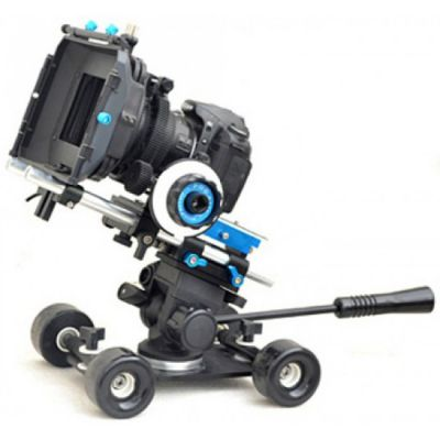 Camtree Тележка Flow Dolly (SD-F)