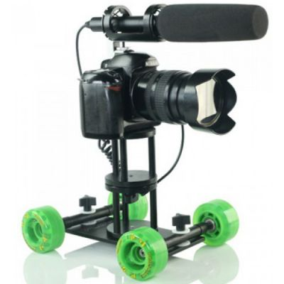Camtree Тележка Flow Dolly (SD-HF)