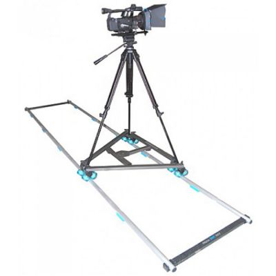 Proaim �������� Swift Dolly, 12ft Aluminum Track, 75mm Tripod Stand