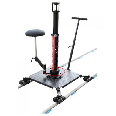 Proaim Комплект Supreme Dolly, Seat, Bazooka Stand