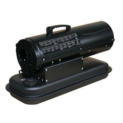 Quattro Elementi Нагреватель воздуха дизельный прямого нагрева QE- 22D 243-905