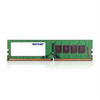 ����������� ������ Patriot DDR4 16Gb 2133MHz PC4-17000 CL15 DIMM 288-pin 1.2� PSD416G21332