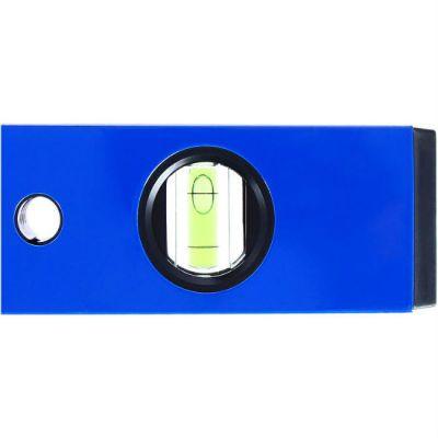 КОБАЛЬТ Уровень строительный Оптима, 400 мм, профиль 20 x 49 мм, 2 глазка, точность 1,0 мм/м 242-922