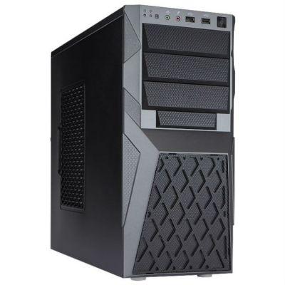 Корпус InWin BW138 black 500W 6100782