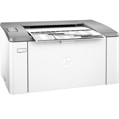 Принтер HP LaserJet Ultra M106w G3Q39A