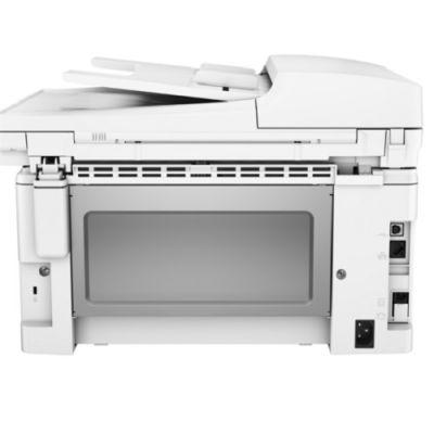 МФУ HP LaserJet Pro MFP M132fn G3Q63A