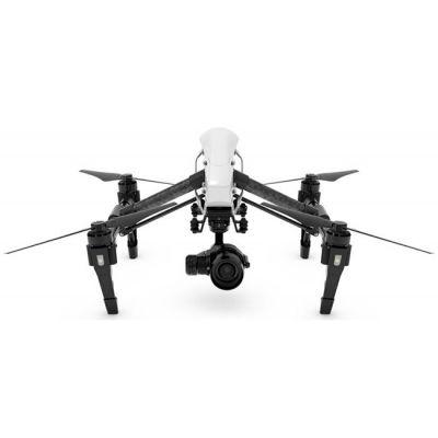DJI Квадрокоптер Inspire 1 RAW с 2 пультами, SSD, объективом