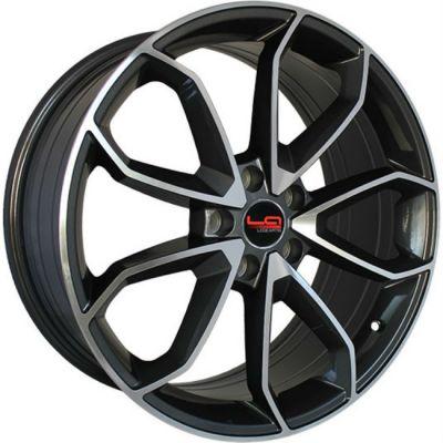 Колесный диск Replica LegeArtis Concept-A512 8.5x19/5x112 ET32 D66.6 GMF