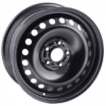 Колесный диск Arrivo AR105 6x15/5x114.3 ET52.5 D67.1 Black 9171241