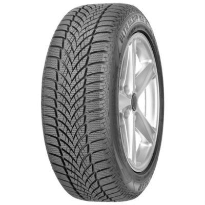 Зимняя шина GoodYear 205/60 R16 Ultragrip Ice 2 96T Xl 530450