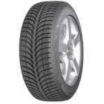 Зимняя шина GoodYear UltraGrip Ice+ 175/70 R13 82T (не шип.) 522955