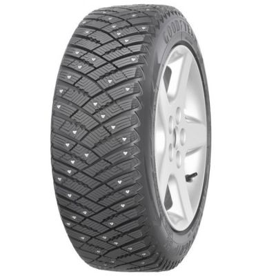 Зимняя шина GoodYear UltraGrip Ice Arctic 205/60 R16 92T (шип.) 527938