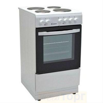 Электрическая плита Candy CCE5200W 49974817
