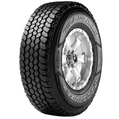 ����������� ���� GoodYear Wrangler All-Terrain Adventure With Kevlar 255/70 R16 111T 531400