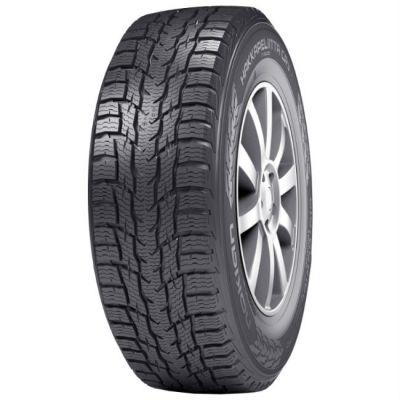Зимняя шина Nokian Hakkapeliitta CR3 215/70 R15C 109/107R T429098
