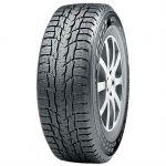 Зимняя шина Nokian WR C3 195/75 R16C 107/105S T429127