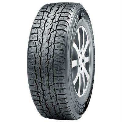 Зимняя шина Nokian WR C3 205/75 R16C 113/111S T429128