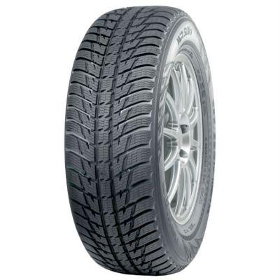 Зимняя шина Nokian WR SUV 3 255/60 R17 106H T429756