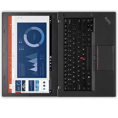 Ультрабук Lenovo ThinkPad T460p 20FWS07T00