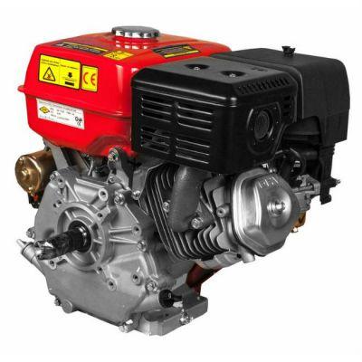 Двигатель DDE бензиновый четырехтактный 177F-S25E