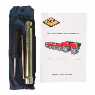 ��������� DDE ���������� �������������� 190F-S25GE