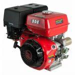 Двигатель DDE бензиновый четырехтактный 190F-S25GE