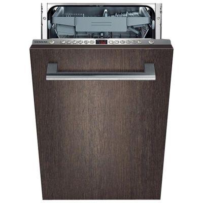 Встраиваемая посудомоечная машина Siemens SR 66T091