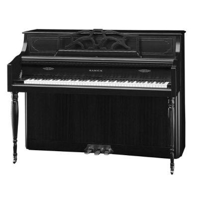 Акустическое пианино Samick JS143F EBST