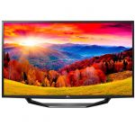 Телевизор LG 49LH590V Smart TV , Wi-Fi