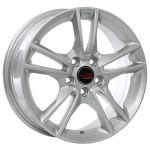 Колесный диск Replica LegeArtis Replica Concept-FD504 6.5X16/5X108 ET50 D63.3 S