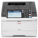 Принтер OKI C542dn-Euro 46356132