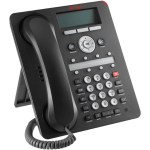 Телефон Avaya IP PHONE 1608-I BLK 700508260