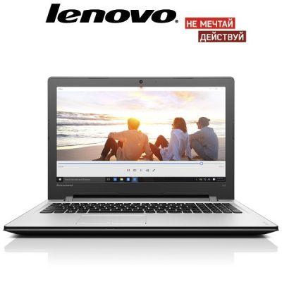 Ноутбук Lenovo 300-15ISK 80Q701JKRK